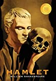 Book Cover for Hamlet (1000 Copy Limited Edition)