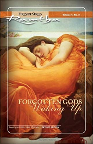 Forgotten Gods Waking Up: Fireside Series Volume 1 Number 3
