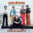 Time Hasn'T Changed Us The Complete Cbs Recordings 1967-1971  /  Love Affair / Steve Ellis