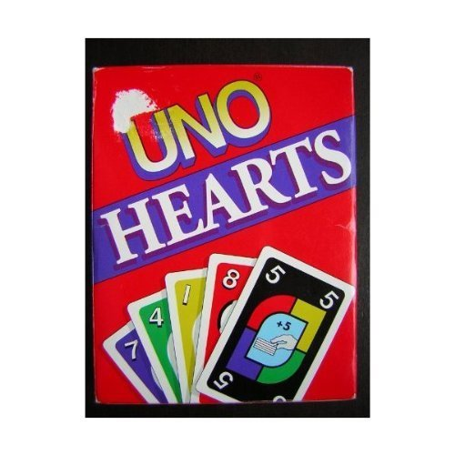 UNO HEARTS
