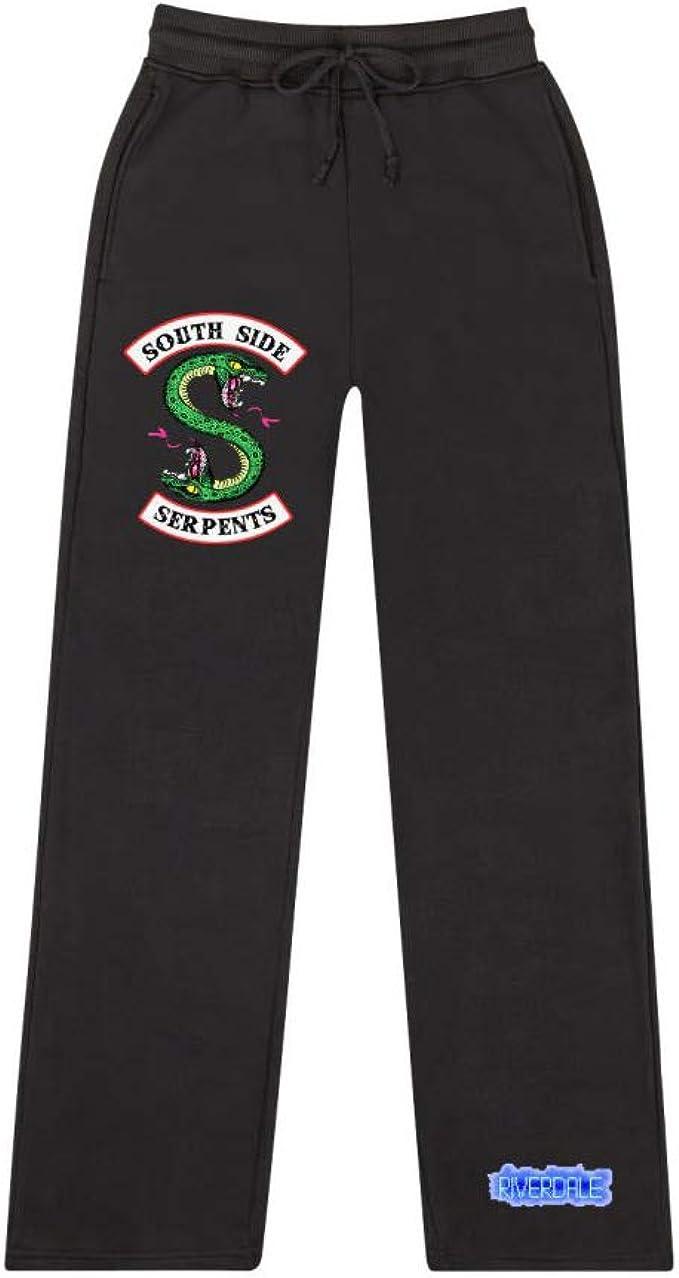 Riverdale Pantalones para Mujer y Hombre Riverdale-South Side ...