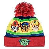 Paw Patrol Boys' Paw Patrol Hat and Gloves Set Size