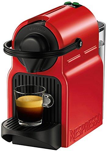 Nespresso Inissia C40 Independiente Totalmente automática ...