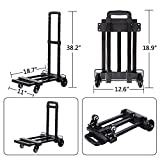 Car Seat Travel Carts , Stroller with Wheels,for