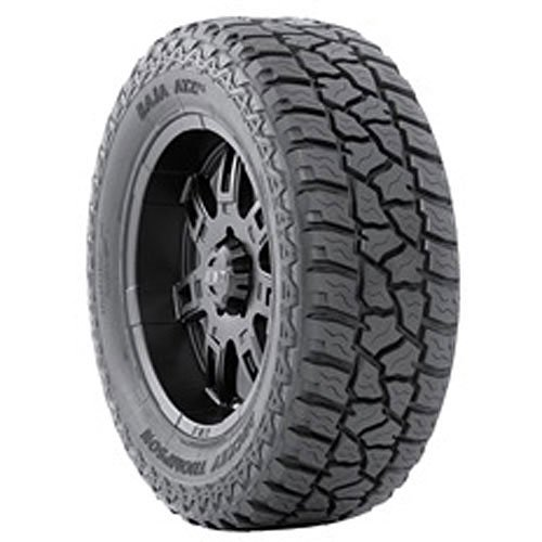 mickey thompson mud tires - 9