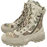 Viper Special OPs Military Boots Crye Multicam