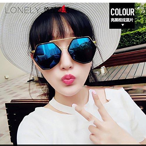 Femenina Desgaste De Montura De Gafas Vidrio Macho Xue Proteccion zhenghao De Tan Conducción Sol UV Gafas Classic Media Gafas Sol Templado Resistente Bronceado Al De De UwBtOqw