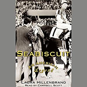 Seabiscuit Audiobook
