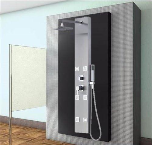 Fontana Ermanno Shower Panel H708