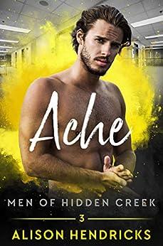 Ache Men Hidden Creek Book ebook product image