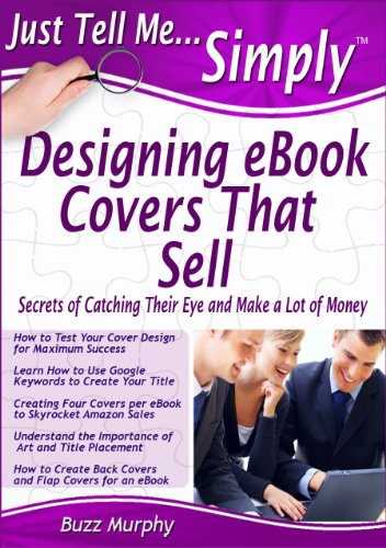Amazon com: Just Tell Me Simply: Designing eBook Covers That