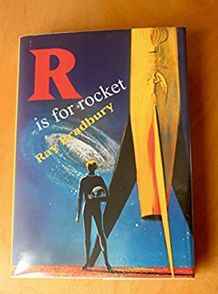 book cover of R Is for Rocket