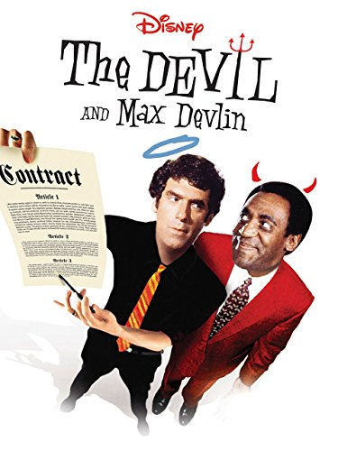 The Trickster And Max Devlin