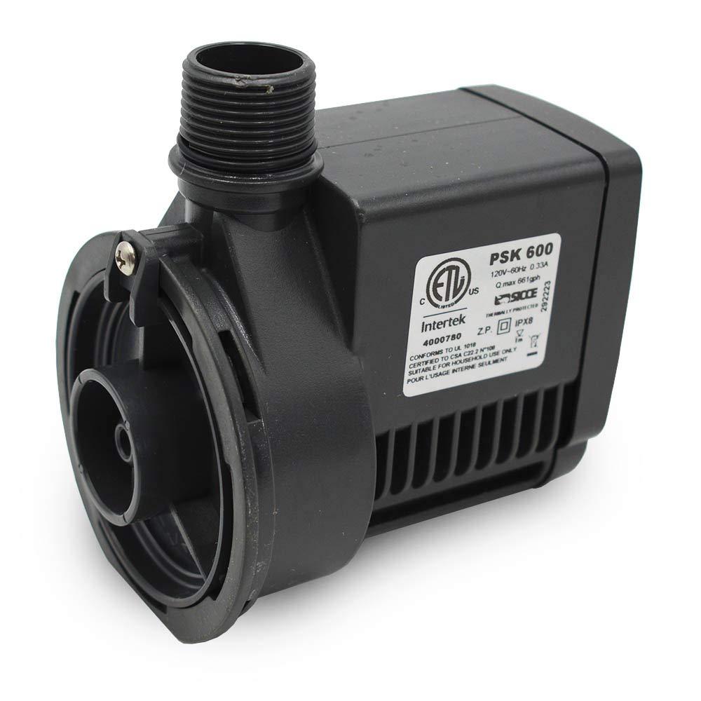 Sicce PSK600 Pinwheel Skimmer Pump by Sicce