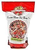 hot balls - Ferrara Atomic Fireballs Candy (Fireball Fire ball) (Small, 2Lb)