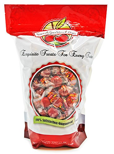 Ferrara Atomic Fireballs Candy (Fireball Fire ball) (Small, 2Lb)