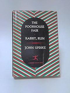 rabbit run john updike summary