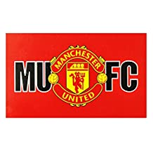Manchester United FC MUFC Flag