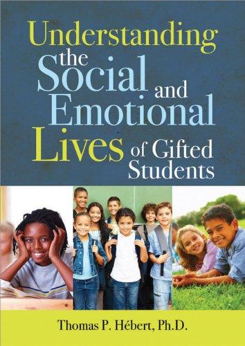 Understanding Social+Emotional Lives...