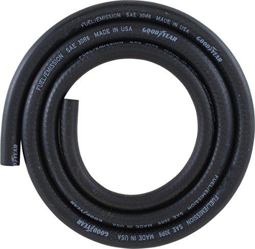 LDR 516 F145 1/4-Inch ID 5-Feet Bag Fuel Line