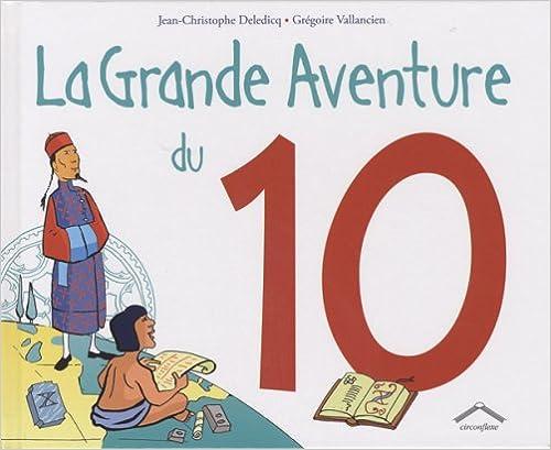 Lire un La grande aventure du 10 pdf epub
