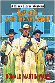 Lanigan and the She-wolf