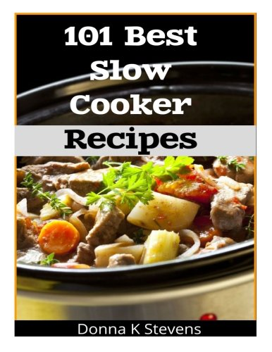 101 easy slow cooker - 9