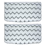 2Pcs Steam Mops Pads Fits for Shark S1000A