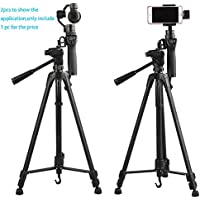 Hobby-Ace Tripod Stand Extension Mount for DJI Osmo Handheld 4K Camera Pluse Mobile