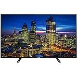 """TV LED 40"""", Panasonic, TC-40DS600B, Preta"""