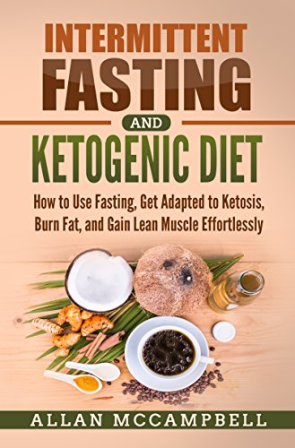 Why am i not losing weight on keto and intermittent fasting