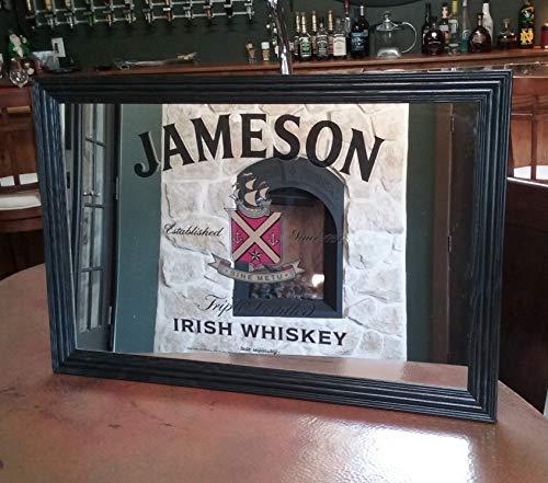 Jameson 24×36 Pub Mirror