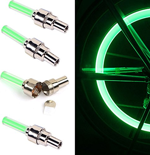 Motion Activated Led Neon Wheel Lights