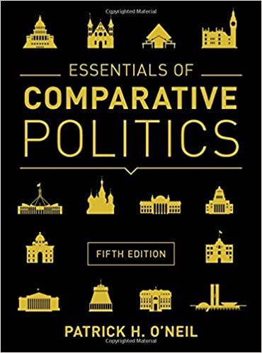 essentials of comparative politics fifth edition patrick h o  essentials of comparative politics fifth edition 5th edition