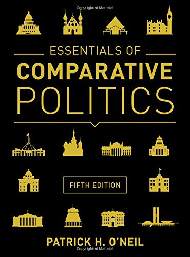 Essentials of Comparative Politics (Fifth Edition)