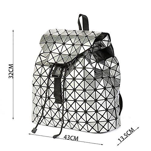 design da Wdbb oro Cm nero Cm 43 32 Zaino viaggio Cube X Rubik TwUqdUxtR