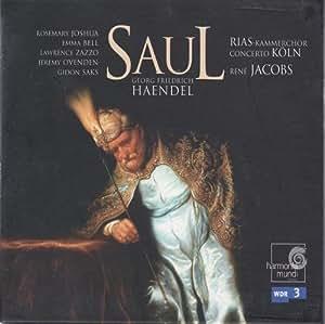 Haendel: Saul