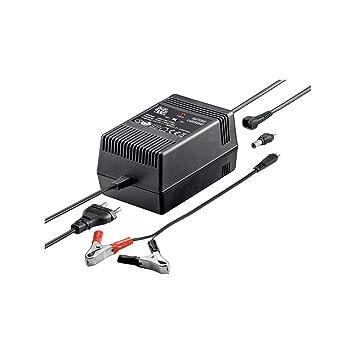 Minwa MW 6288GS - Cargador de baterías de níquel cadmio y de ...