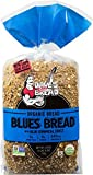 Dave's Killer Bread - Blues Bread - 4 loaves - USDA Organic