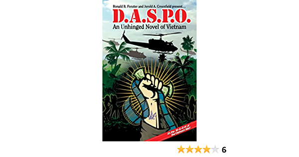 D.A.S.P.O.: Amazon.es: Fenster, Ronald B., Greenfield, Jerold ...