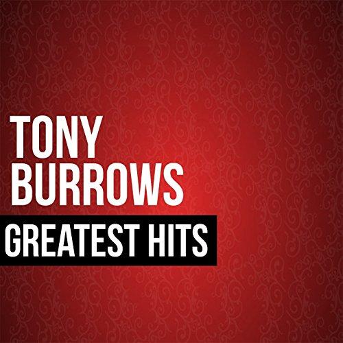 Tony Burrows Greatest Hits