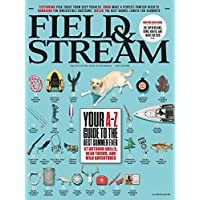 1-Year (6 Issues) of Field & Stream Magazine Subscription
