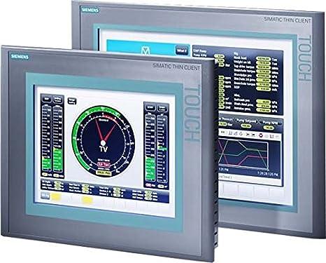 Siemens Industries Sector Thin Client (hardware) 6 av6646 - 0 AB21