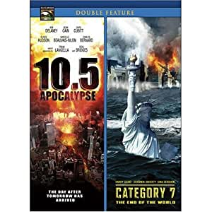 10.5 Apocalypse / Category 7: The End of the World