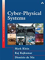 Cyber-Physical Systems Front Cover
