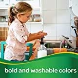 Crayola Super Tips Washable Markers, Gift Age