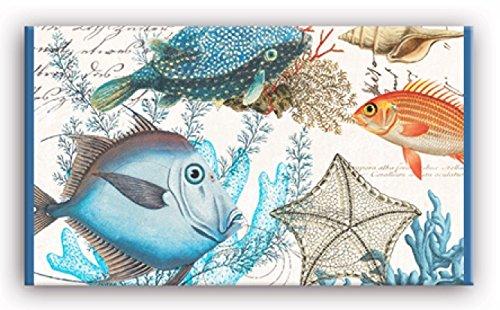(Michel Design Works Matchbox, Sea Life)