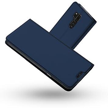 Radoo Funda LG G7,Funda LG G7 ThinQ, Slim Case de Estilo ...