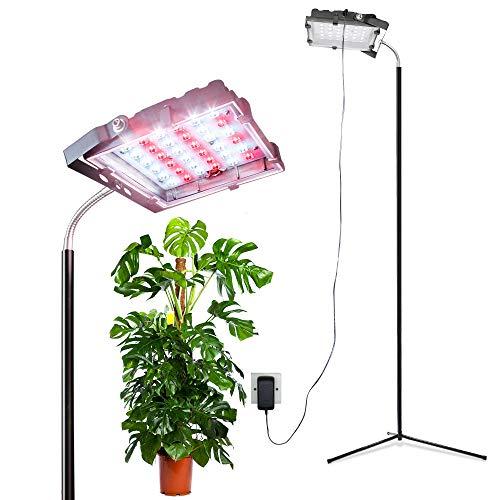 ACKE-Floor-Lamp-Standing-Lamp for Indoor Plants'