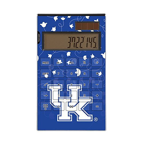 Ncaa Desk Wildcats (Kentucky Wildcats Desktop Calculator NCAA)
